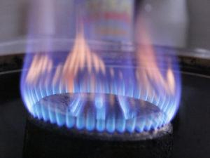 Kuchenka gazowa - instalacje gazowe