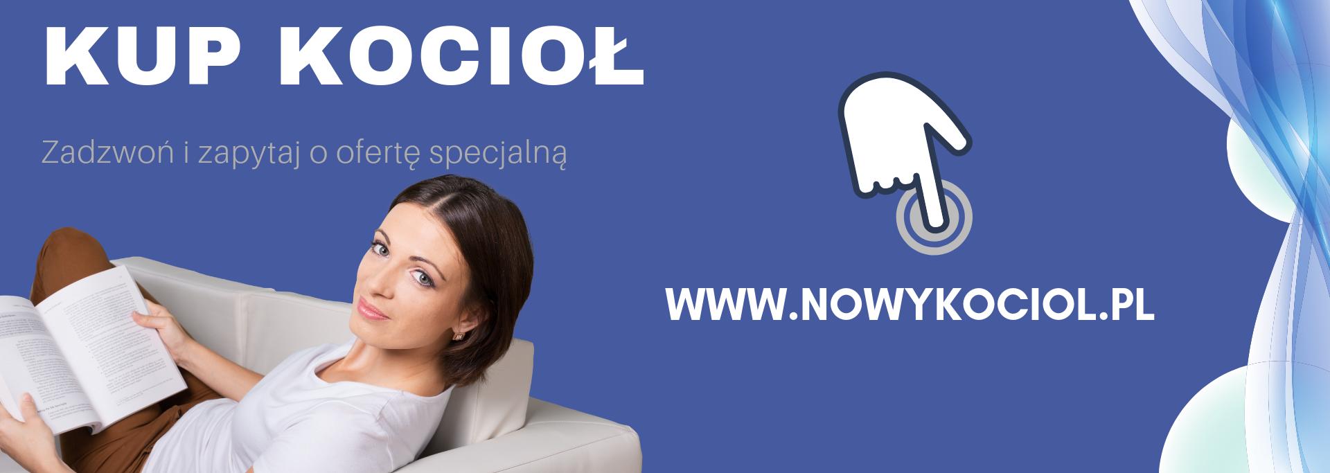 Proserwis - sprzedaż kotłów gazowych na terenie Warszawy i okolic
