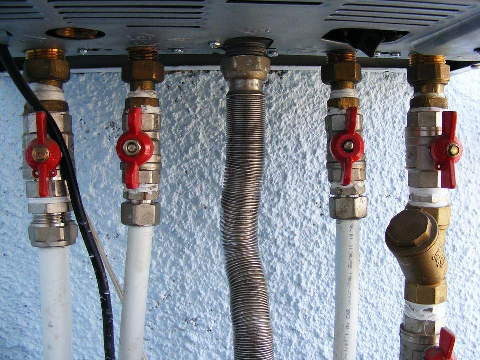 Jak często należy wykonywać przeglądy kotłów gazowych?