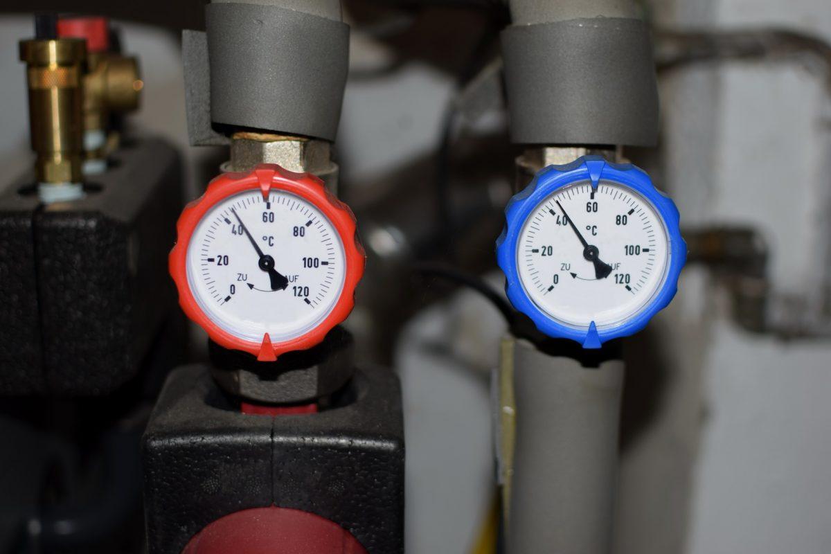 Powody, dla których przegląd pieca gazowego należy wykonywać systematycznie